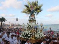 Fiestas de Los Alcazares