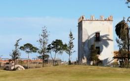 Torre del Rame Los Alcazares