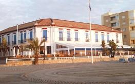 Hotel la Encarnación en Los Alcázares
