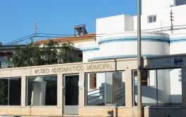 Museo Aeronáutico de Los Alcázares